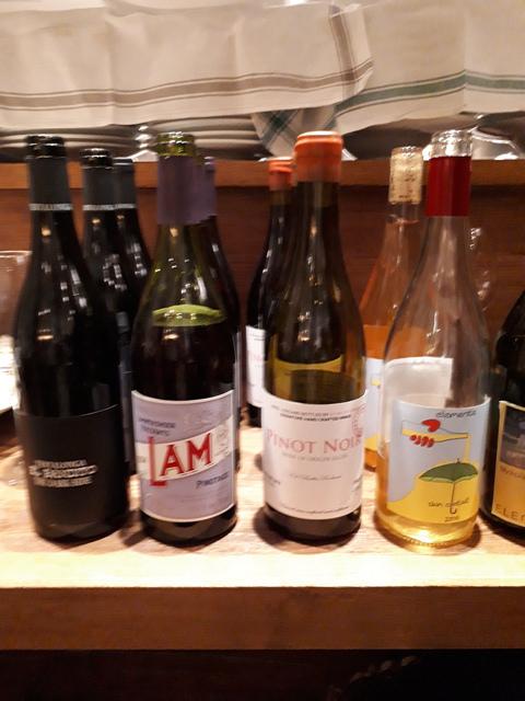 森田屋さんとコラボ ワイン会 3