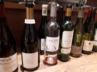 クロスロードさんとのワイン会 楽しみました‼
