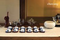 *謝謝* 中国茶講座と和食御膳