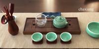 【募集中】中国茶会〜霜月〜