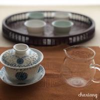 中国茶講座〜はじめての中国茶〜