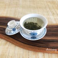 重慶緑茶 秀芽