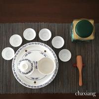 * 満席 * 7月10日中国茶講座と和食御膳