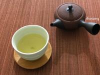 千代乃園 煎茶 2019/10/03 20:09:13