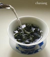 【イベントお知らせ】「霜月の中国茶会」