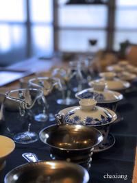 中国茶講座 はじめての中国茶