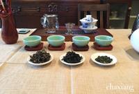「水無月の中国茶会」終了しました