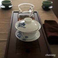 台湾烏龍茶龍果韻