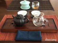 ミニ茶会 2018/10/19 18:34:15