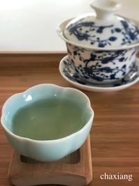 冬摘み台湾烏龍茶