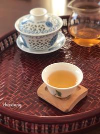 福建白茶 白牡丹