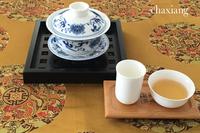 【満席】ゆらりの中国茶会〜烏龍茶〜