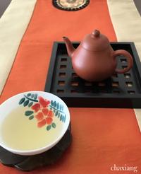 【募集中】中国茶会〜水無月〜