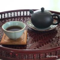 王霞 普洱熟茶2008年