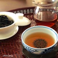 武夷岩茶 大紅袍