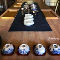 中国茶講座〜はじめての中国茶〜 2019/10/16 14:58:51