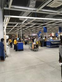 長久手IKEA