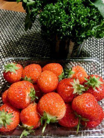 JA産直プラザ(豊田市)で美味しい珍しいもん見っけ♪