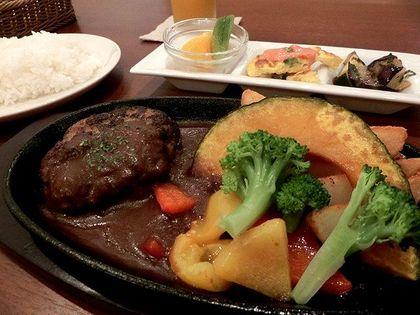 8月OPENのカフェ・キャンドゥール(candowill)豊田市