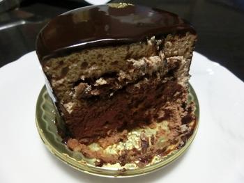 パティスリー・アション(豊田市)のケーキ