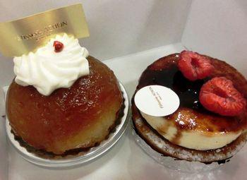 パティスリーアションのケーキ 豊田市
