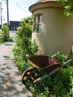 森のケーキ屋「クリム」 幸田町