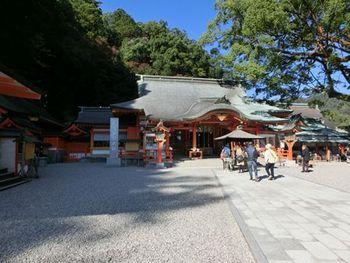 世界遺産を行く・熊野古道大門坂~那智大社・那智の滝