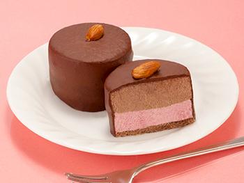 糖質87%カットケーキ(シャトレーゼ)