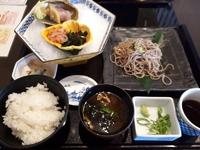 初デートはかごの屋お得サービスランチ(豊田市)
