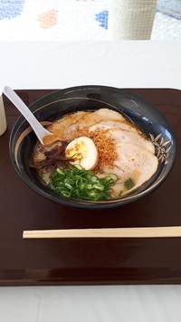 味千ラーメン(熊本ラーメン)