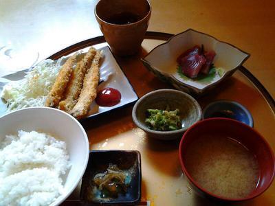"""豊田市の美味しいワンコインランチ『海鮮居酒屋""""えん""""』♪"""