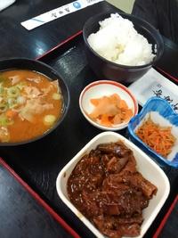 知立の藤田屋でお昼ご飯♪