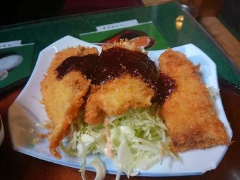 大衆お食事処「大ちゃん」幸田町で刺身定食