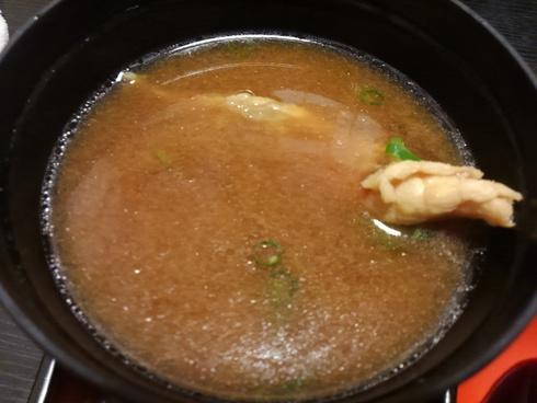 和食処『愛』で海の幸の日替わりランチ(西尾市)