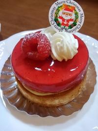 アン・エ・ドゥーさん(豊田市)のケーキ♪