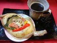 Riso(リゾ)さん(豊田市)のパンがいっぱい♪