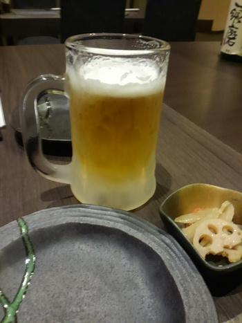 和創作キッチンわさらでちょい飲み(神戸三宮)