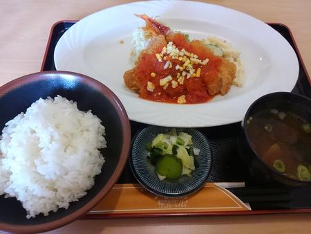 ランパス西三河版第9弾 キッチンみよ志(豊田市)
