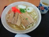 1食目はうちなーご飯@いちまん御膳南の駅食堂