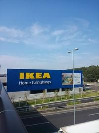 IKEA長久手でIKEAグルメを堪能♪