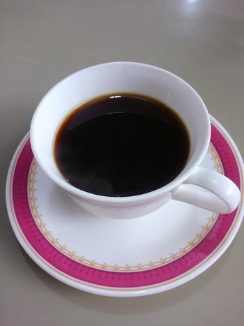 喫茶あいかむさんでランチ(みよし市)