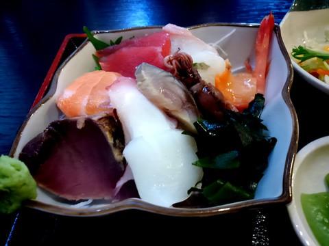 しげ蔵の500円ポッキリ!ランチ(豊田市)