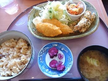 ラ・フィーユ(ランパス西三河Vol.8)三好店(みよし市)