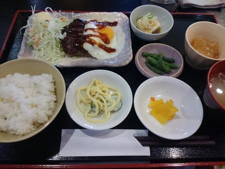 しげ蔵さんで500円ポッキリ!ランチ(豊田市)