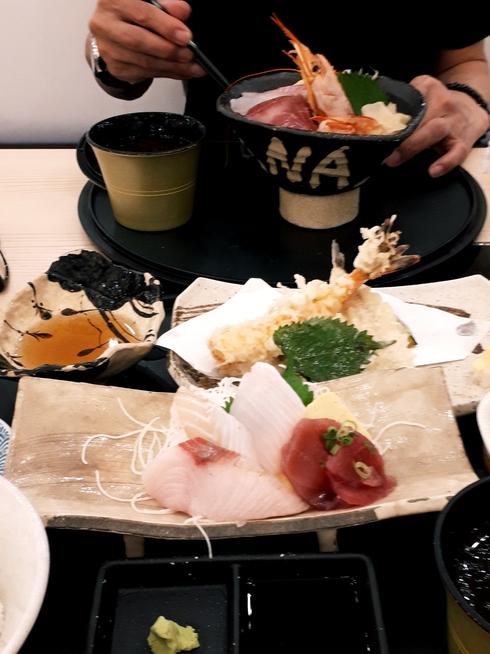 魚とsakana(イオンモール岡崎)