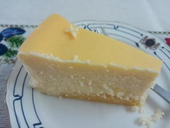 コストコのスフレチーズケーキ@やまのぶ四郷店にて購入