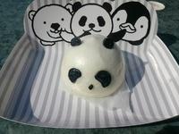 パンダに会いに来ました♪
