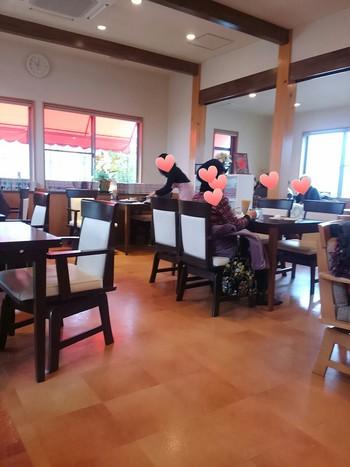 MISA(みさ)さんで朝定食(豊田市)