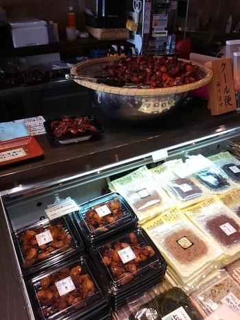 豚を捨てて・・・絶品牡蠣フライをいただく@浜与本店