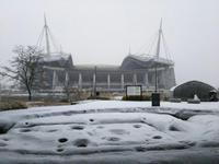 『1月15日の白い世界』・・・この地域の雪景色よ! もう一度・・・。